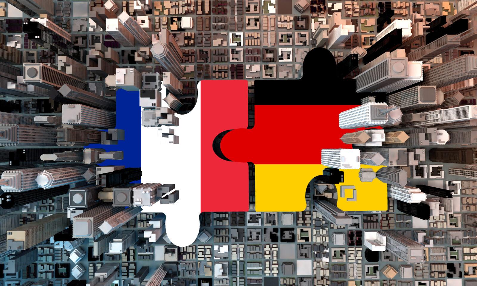 M&A Frankreich